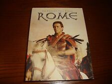 Rome - The Complete First Season DVD ~ 6-Disc Collector Boxed Set ~Nice.....2/18