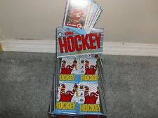 1X 1989-90 OPC Hockey WAX PACK O Pee Chee Bulk lot available Fresh from Box