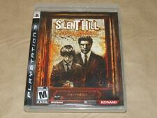 Ps3 Silent Hill Homecoming (2008) - Used - Playstation 3