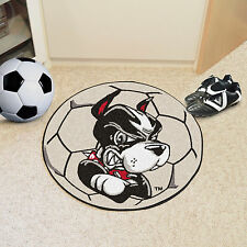 Boston University Soccer Ball Mat