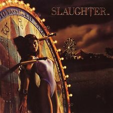 SLAUGHTER - Stick It To Ya [CD New]