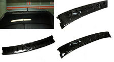 Evolution EVO 7 8 9 Carbon Fiber Roof Wing Shark Fin Spoiler Vortex Generator