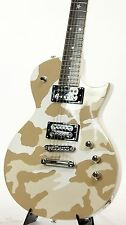 ESP LTD WA-200 Will Adler White Camouflage Solid-body Electric Guitar(LWA200WHC)