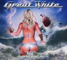 Great White Saturday Night Special Ready For Rock 'N' Roll II, CD /2014/neu OVP
