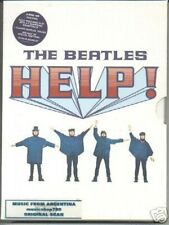 2 DVD SET THE BEATLES HELP SEALED NEW