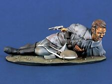 Verlinden 120mm (1/16) Wounded Confederate Infantry in American Civil War 1217