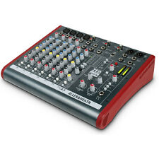 Allen & Heath ZED-10FX 4 Mic/Line Stereo Mixer with USB & FX