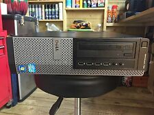 Dell Optiplex 790 DT, Core i3, 8GB di RAM, 500GB di Hard Drive.