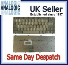 Toshiba UE296P02 Satellite 220 225,300 305 310 320 325 330 335 UK Keyboard