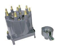 DR2015G Wells Premium Distributor Cap & Rotor