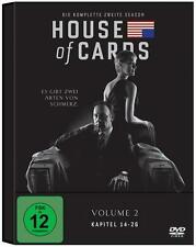 House of Cards - Staffel 2 (2014)