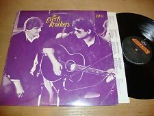 The Everly Brothers - EB84 - LP Record  NM VG+