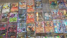 RANDOM LOT OF 15 POKEMON CARDS+ 1 TCGO Code - 1 RARE GUARANTEED, PLUS BONUS!!!