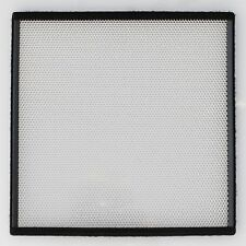 LitePanels 1x1 25° White Honeycomb Grid
