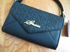 NWT Guess Sandy Cross-body Purse Handbag Wallet