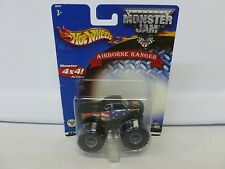 Hot Wheels Monster Jam Air Borne Rangers