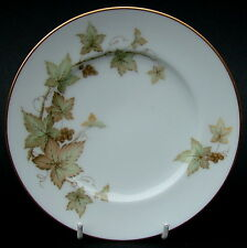 1980's Noritake Ireland Trailing Ivy Side or Bread Size Plates 16cm Look in VGC