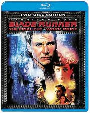F/S Blade Runner Collector's Box Blade Runner the Final Cut Blu Ray Disc