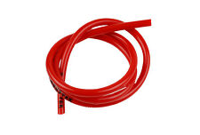 High Quality Oil Hose Fuel Line Tube Pipe Motorcycle Dirt Pit Bike Red HGUK