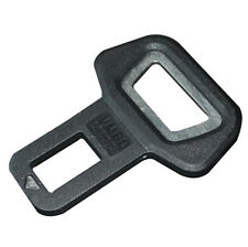 WO Car Auto Universal Bottle Opener Seat Belt Buckle Alarm Clasp UA Stopper