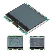 128X64 Serial SPI Graphic COG LCD Display Screen Build-in LCM Module 12864