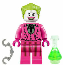LEGO DC SUPER HEROES BATMAN - CLASSIC JOKER 76052 MINIFIG new