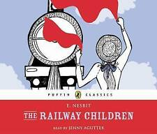 The Railway Children (Puffin Classics), Nesbit, E. CD-Audio Book