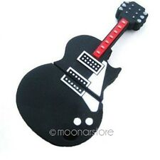 Guitare Forme Clé USB 2.0 key 8Go 8 Go 8 GB Mémoire Pen Stick Flash Drive U Disk