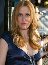 Gillian Anderson A4 Photo 191