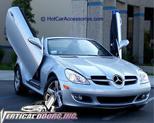 MERCEDES SLK 2005-2010 Vertical Doors Lambo Door Kit - In Stock - Ready to SHIP!