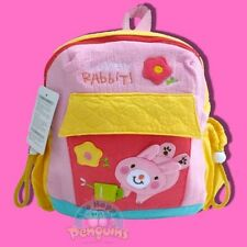 Preschool Toddler Backpack / Little Kid School Bag