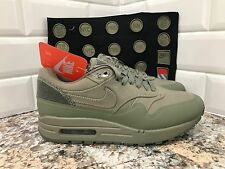 Nike Air Max 1 One V SP Steel Green Patches Pack Nikelab QS SZ 7 704901-300