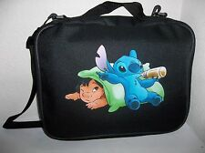 TRADING PIN BAG FOR DISNEY PINS LILO AND STITCH PILLOW BABY BOTTLE  LARGE Book