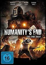 Humanitys End - The End is near DVD Jay Laisne, Rochelle Vallese, Cynthia Ickes