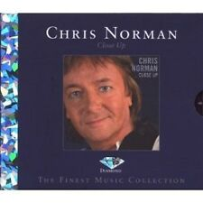 "CHRIS NORMAN ""CLOSE UP (DIAMOND EDITION)""  CD NEU"