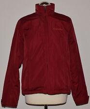 Schöffel  Jacke  Gr. 38  Rot  Damenjacke