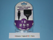 SUPER NINTENDO SNES CONTROLLER TO USB ADAPTER FOR WINDOWS OR MAC WITH GUARANTEE