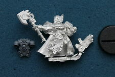 Warhammer 40K Guardia Honor veterano Metal ** NUEVO ** (B519)