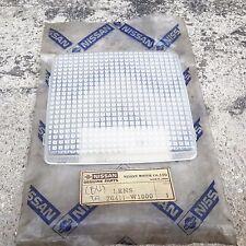 NISSAN BLUEBIRD 910 Interior Dome Light  Cover Lens Genuine Parts NOS JAPAN