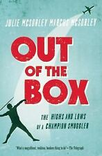 Julie Mcsorley - Out Of The Box (2014) - Used - Trade Paper (Paperback)