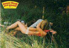 Unterm Dirndl wird gejodelt ORIG AH-Foto Erotik-Komödie