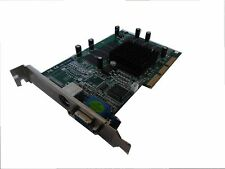 Scheda Video AGP IMPEXCOR Gforce MX440S 128MB DDR + TVOUT