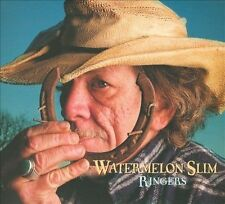 NEW - Ringers (Dig) by Watermelon Slim