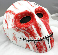 Fiber Resin Mesh Airsoft Paintball Full Protection Orangutan skull Mask 862