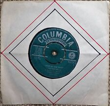 "CHUBBY CHECKER KING OF THE TWIST 7""EP SINGLE VERY RARE PAKISTAN PRESSING"