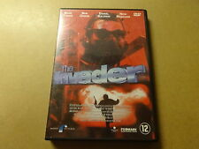 DVD / THE INVADER (SEAN YOUNG, BEN CROSS)