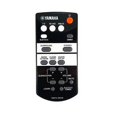 *NEW* Genuine Yamaha YAS-105 Soundbar Remote Control