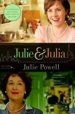 Julie and Julia (Trade Paperback) Julie Powell (My Year of Cooking Dangerously)