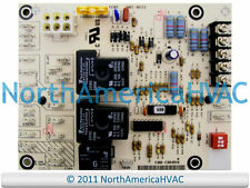 Honeywell Furnace Fan Control Board 1138-103 1138-83-1002A
