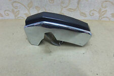 NOS GENUINE FORD CAPRI Mk1 BUMPER CHROME OVERRIDER GUARD